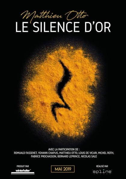 Affiche_Matthieu-Otto_Le-silence-dor